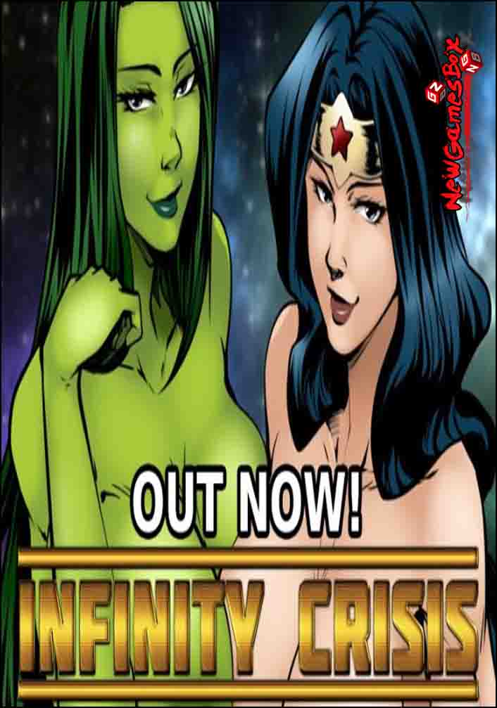 Infinity Crisis Free Download