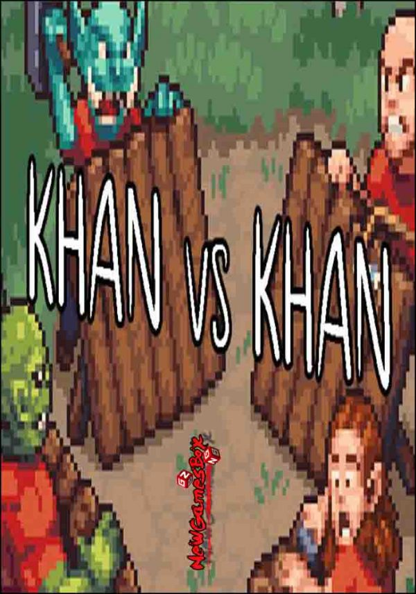 Khan VS Kahn Free Download