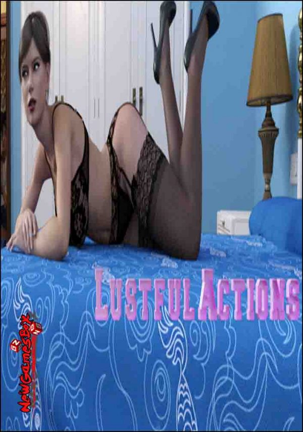 Lustful Actions Free Download
