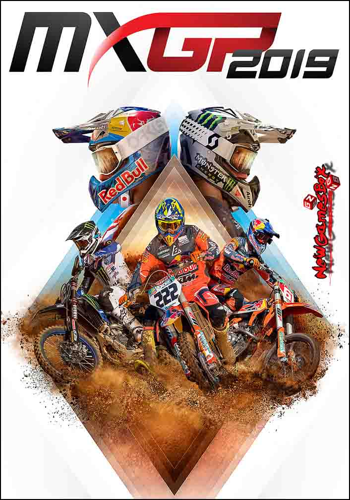 MXGP 2019 Free Download