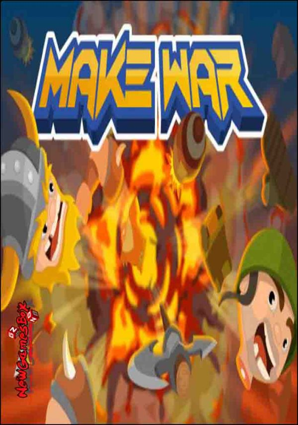 Make War Free Download