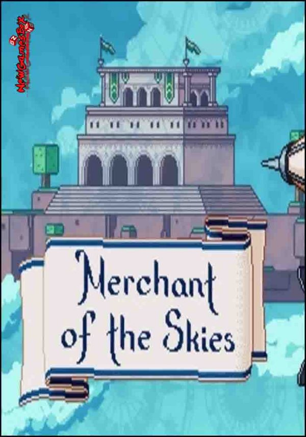 Merchant Of The Skies Free Download