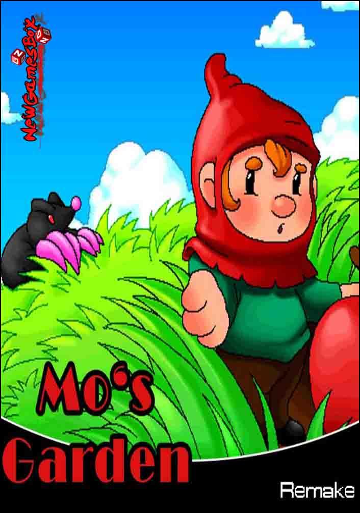 Mos Garden Free Download