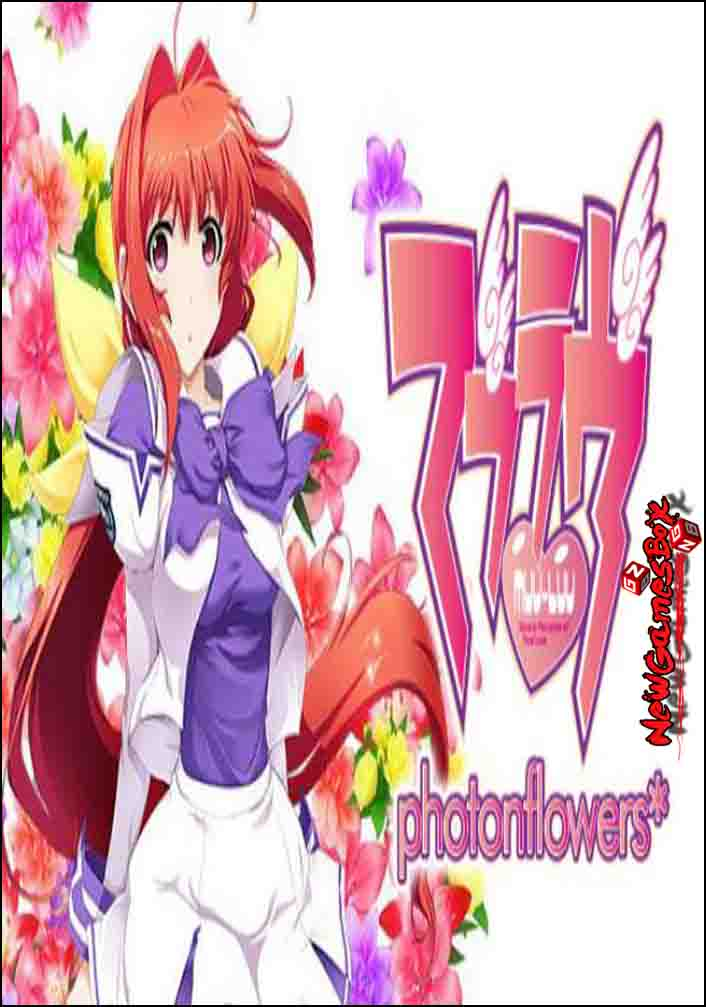 Muv-Luv Photonflowers Free Download