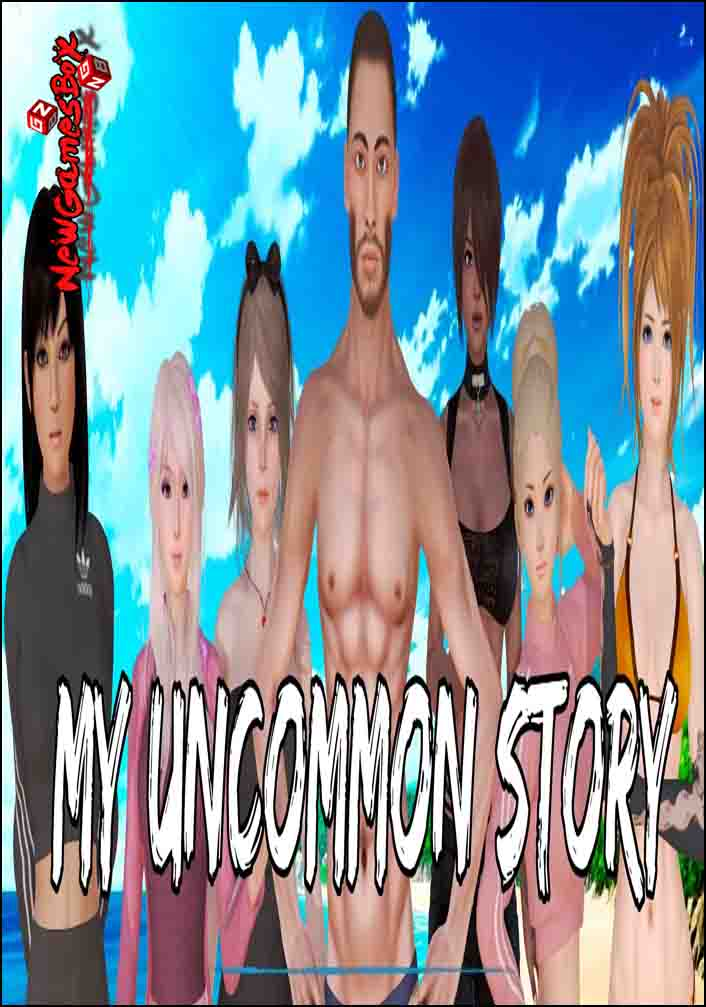 My Uncommon Story Free Download