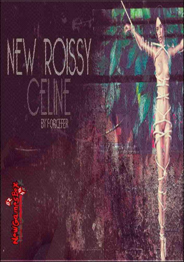 New Roissy Celine Free Download