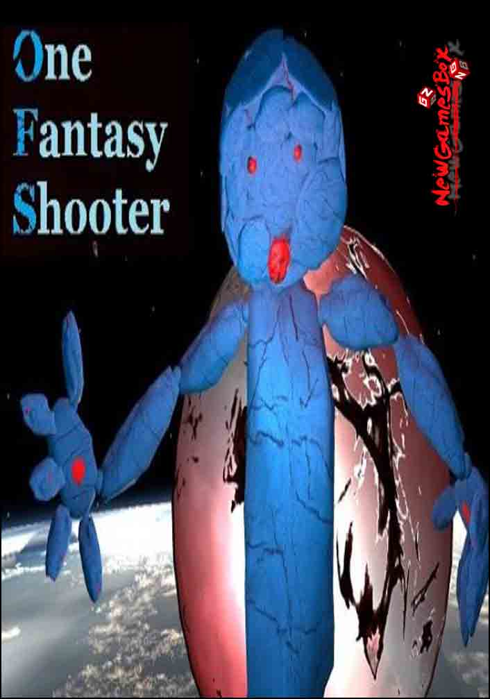 One Fantasy Shooter Free Download