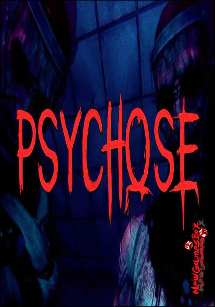 Psychose Free Download