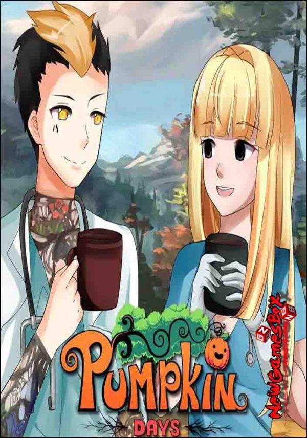 Pumpkin Days Free Download