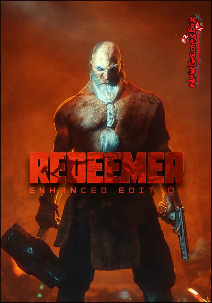 Redeemer Enhanced Edition Free Download