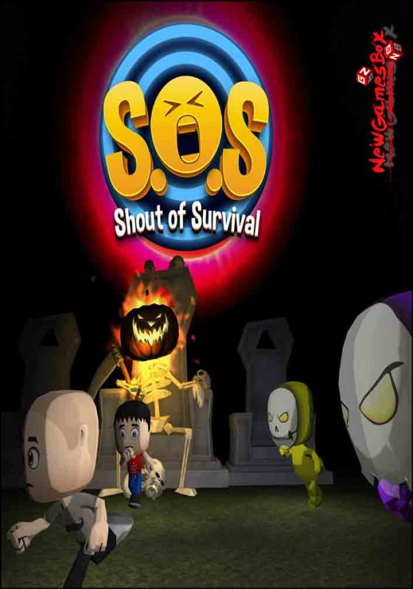 Shout Of Survival Free Download