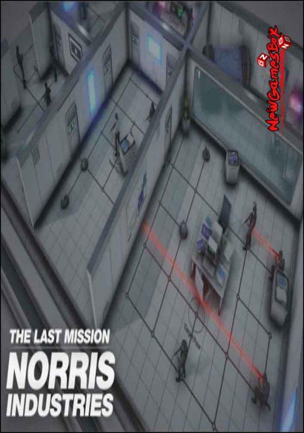 Spy Tactics Norris Industries Free Download