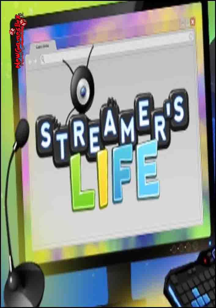 Streamers Life Free Download