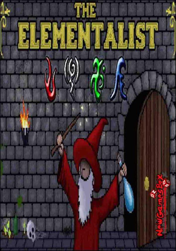 The Elementalist Free Download
