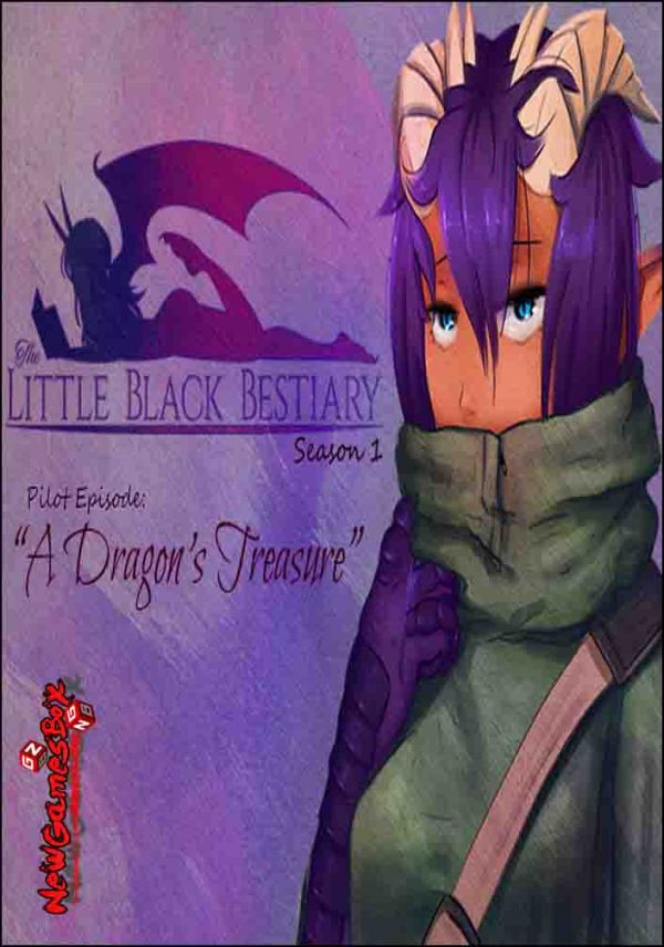 The Little Black Bestiary Free Download