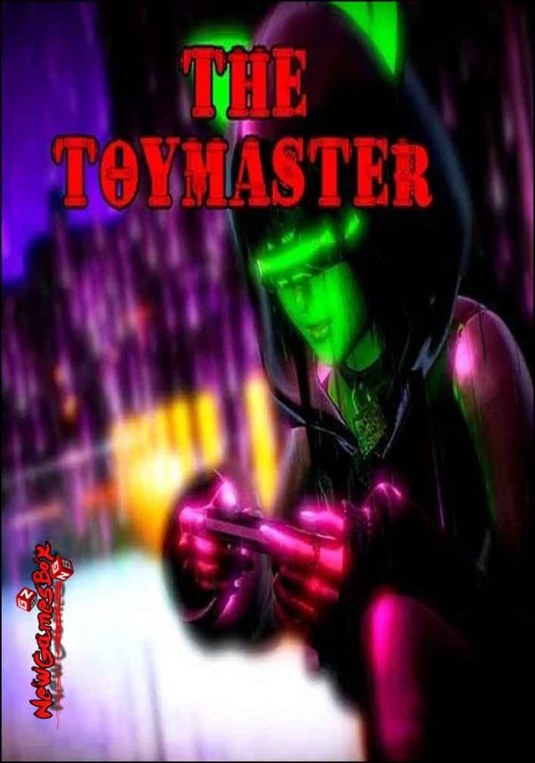 The ToyMaster Free Download