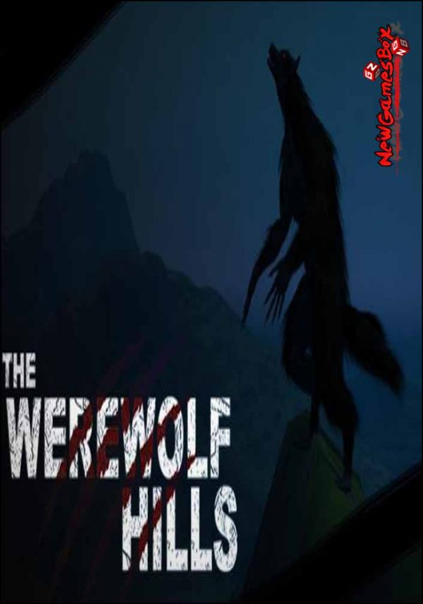 The Werewolf Hills Free Download