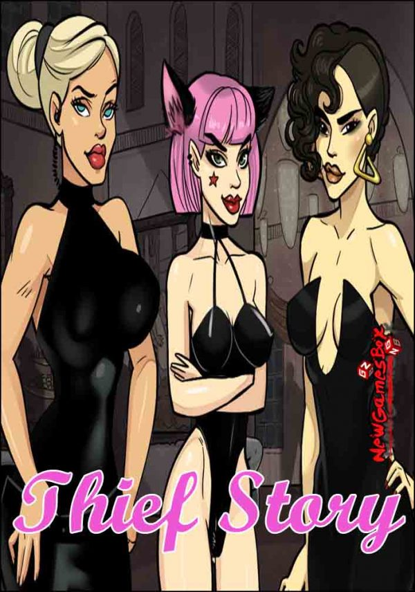 Thief Story Adult Game Free Download