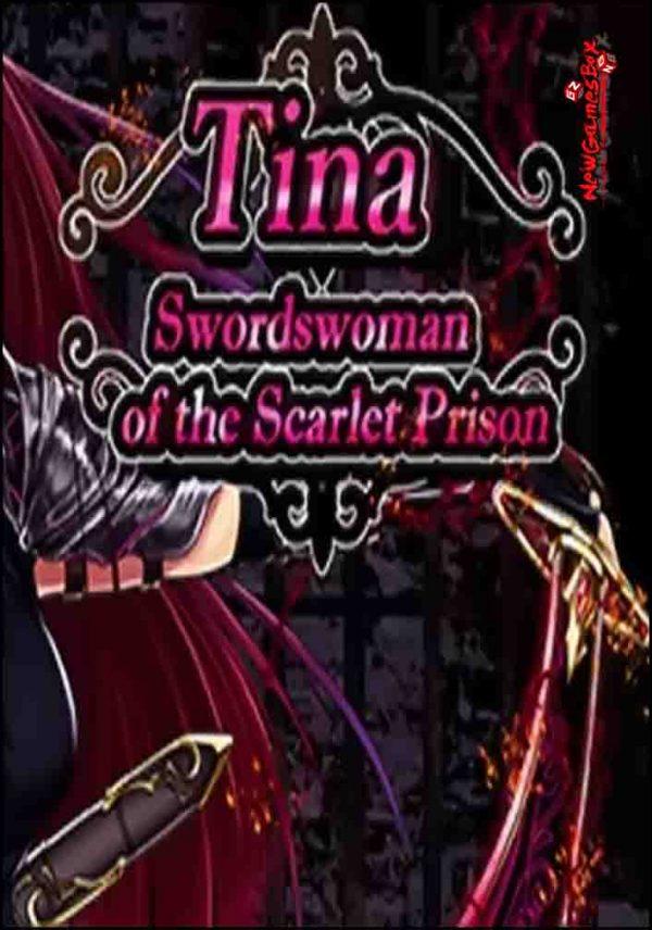 Tina Swordswoman Of The Scarlet Prison Free Download