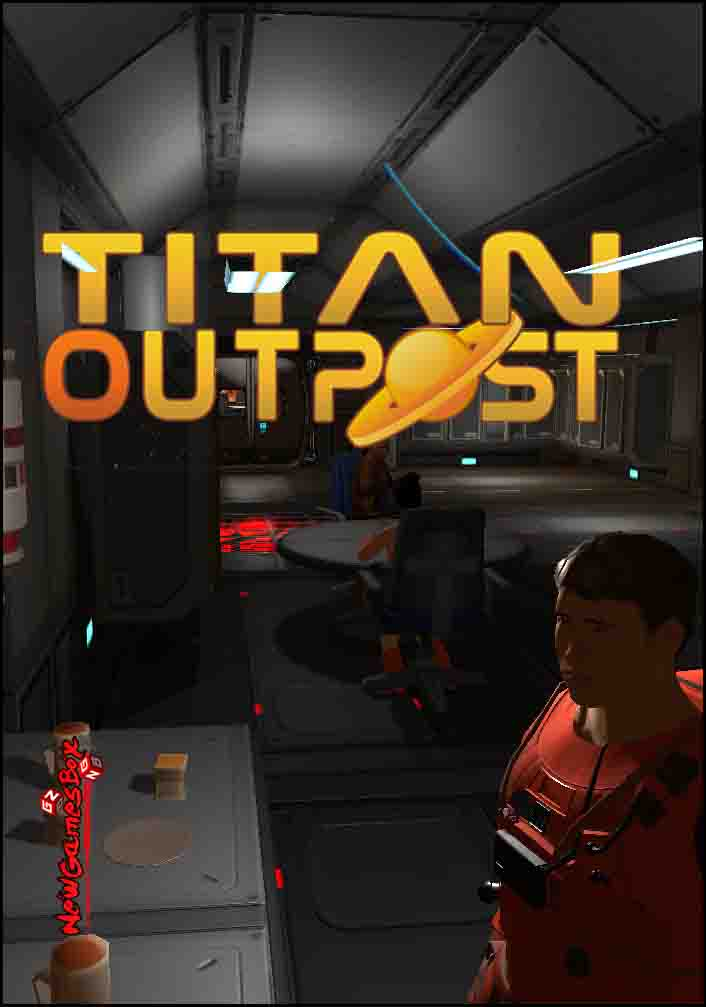 Titan Outpost Free Download