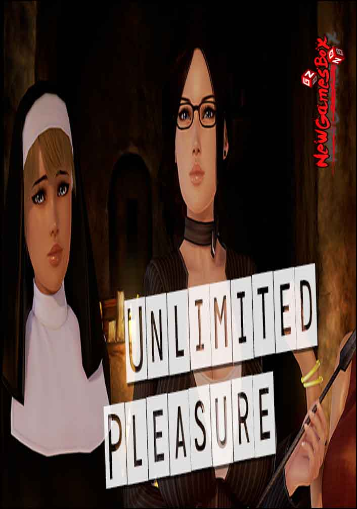 Unlimited Pleasure Free Download