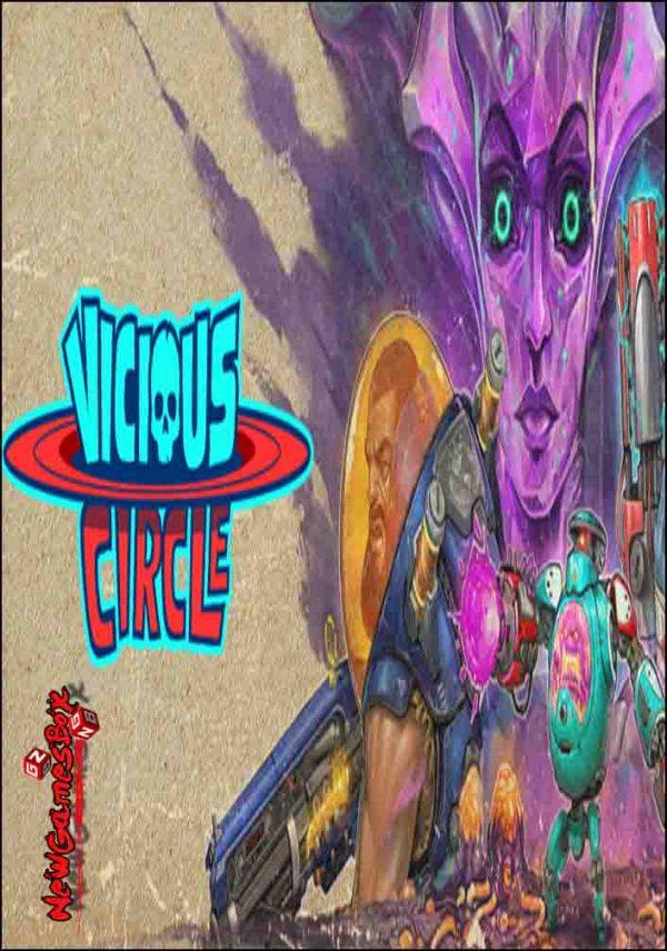 Vicious Circle Free Download