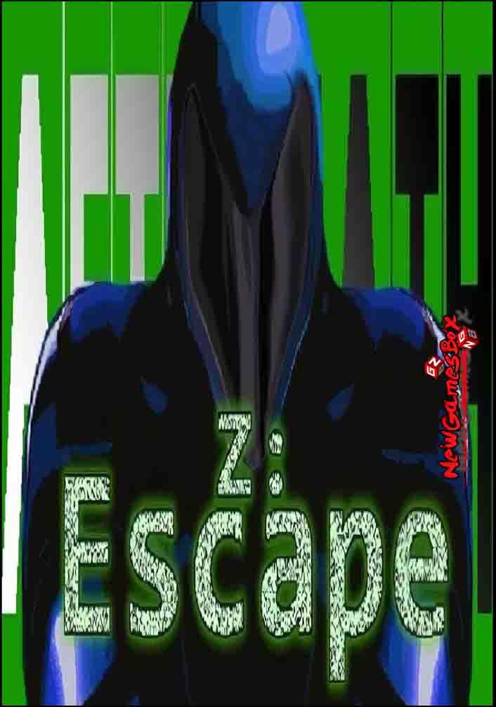 Z Escape Aftermath Free Download