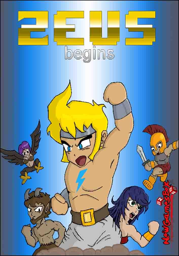 Zeus Begins Free Download