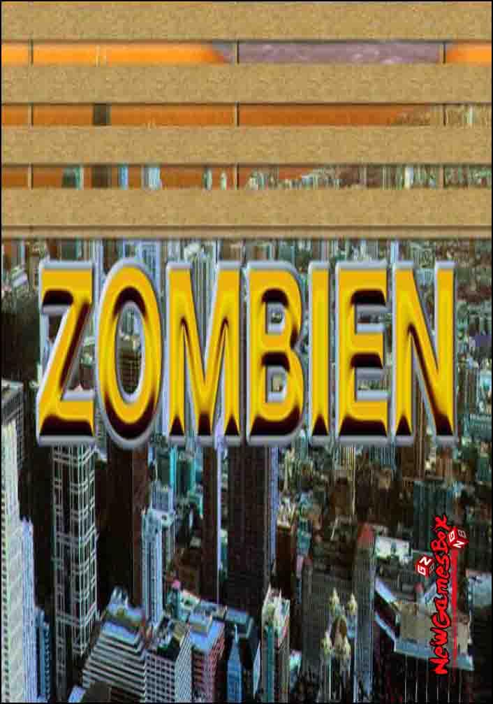 Zombien Free Download