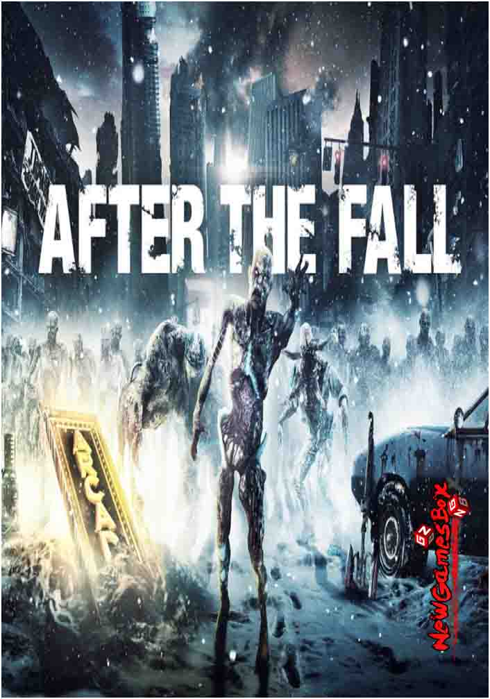 After The Fall Free Download