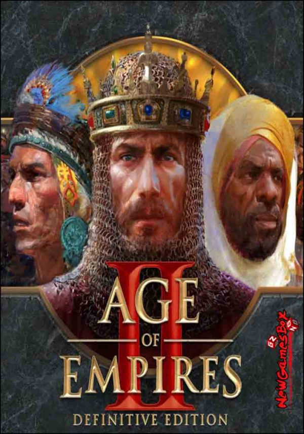 Age Of Empires 2 Definitive Edition Free Download