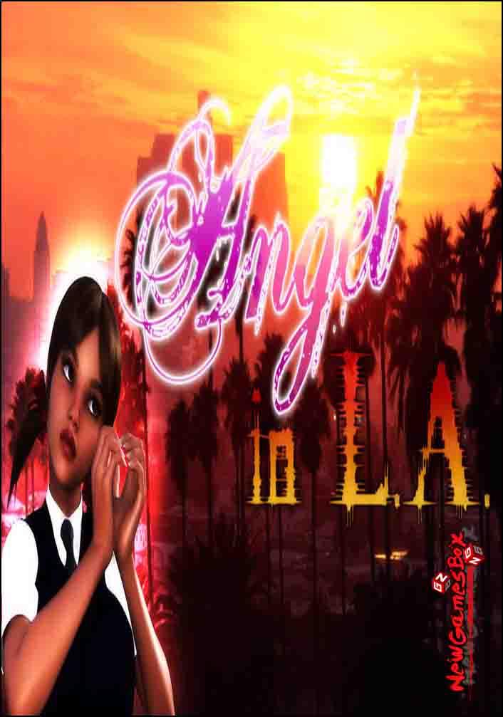 Angel In LA Free Download