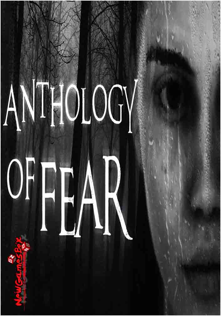 Anthology Of Fear Free Download