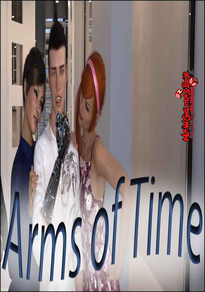 Arms Of Time Adult Game Free Download