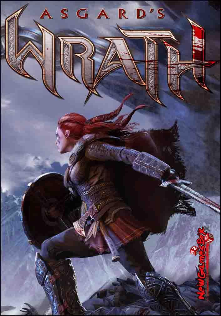 Asgards Wrath Free Download