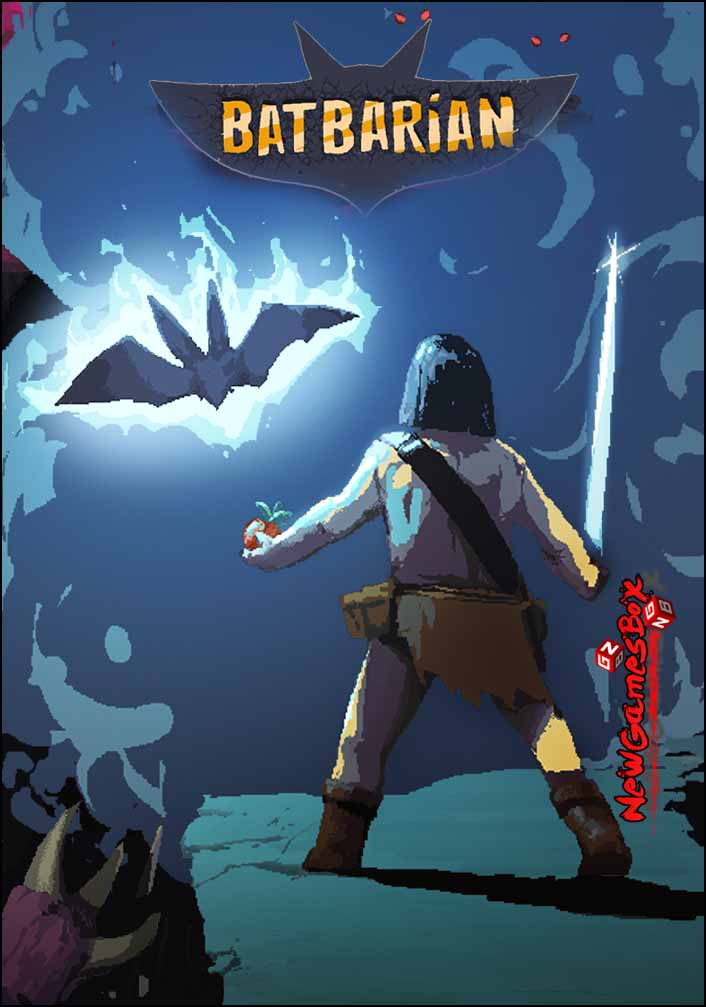 Batbarian Free Download