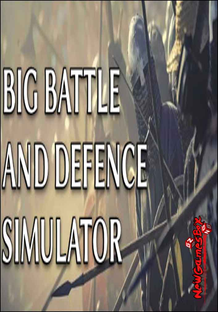 Big Battle And Defence Simulator Free Download