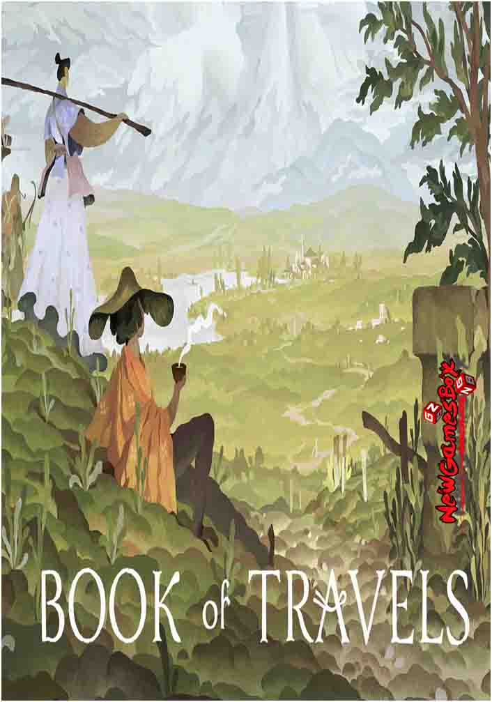 Book Of Travels Free Download