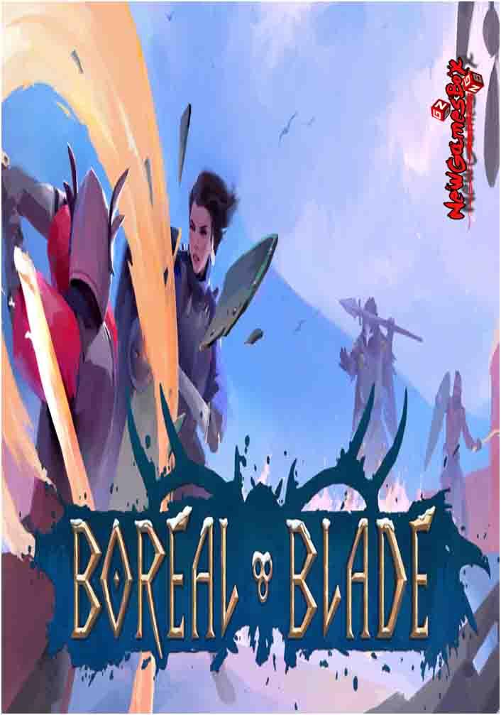 Boreal Blade Free Download