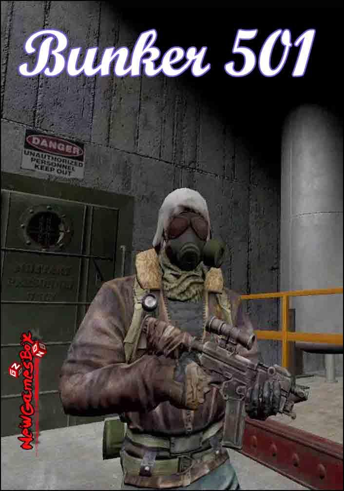 Bunker 501 Free Download