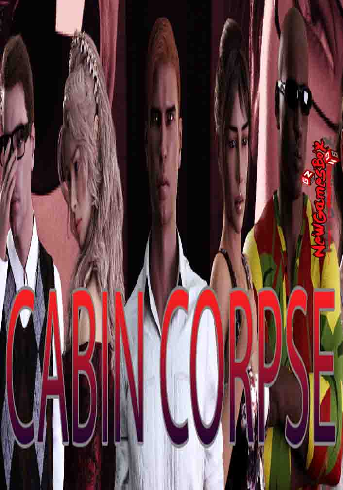 Cabin Corpse Free Download