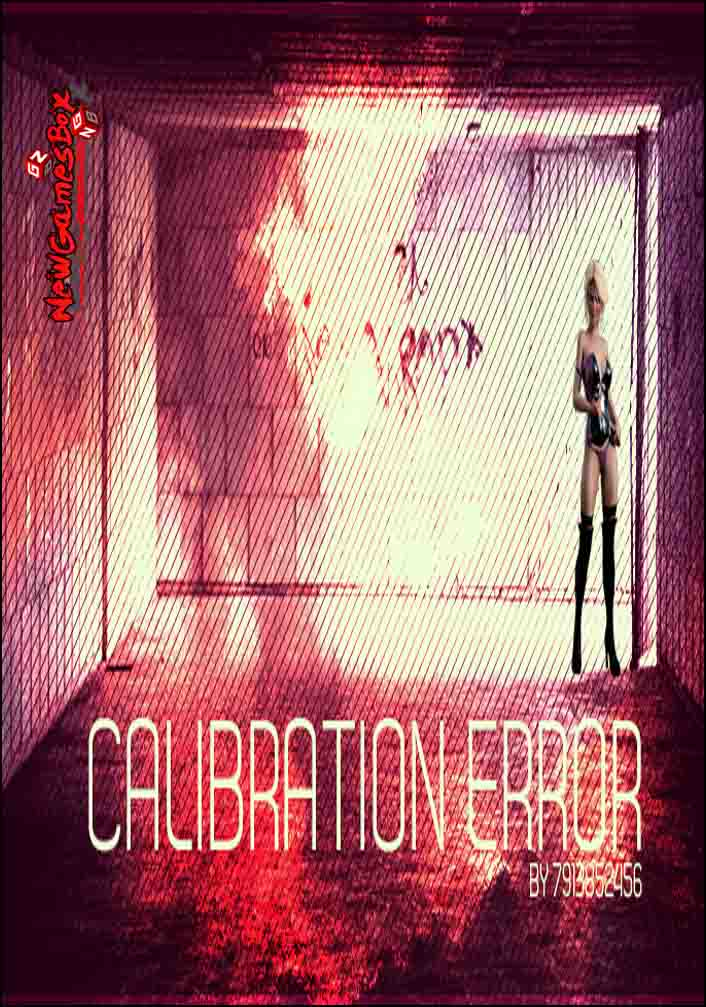 Calibration Error Free Download