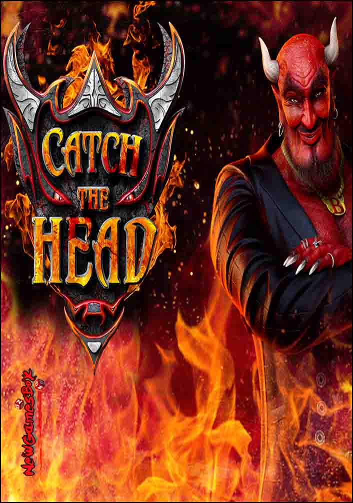 Catch The Head Free Download