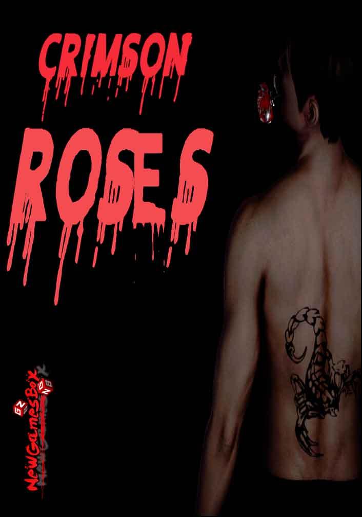 Crimson Roses Free Download