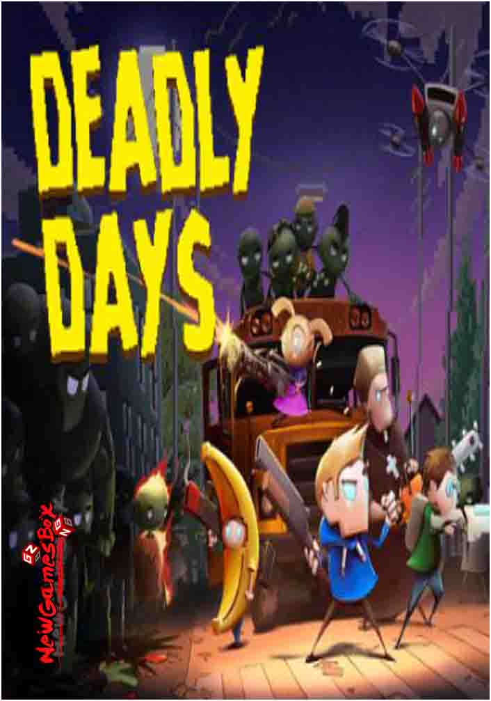 Deadly Days Free Download