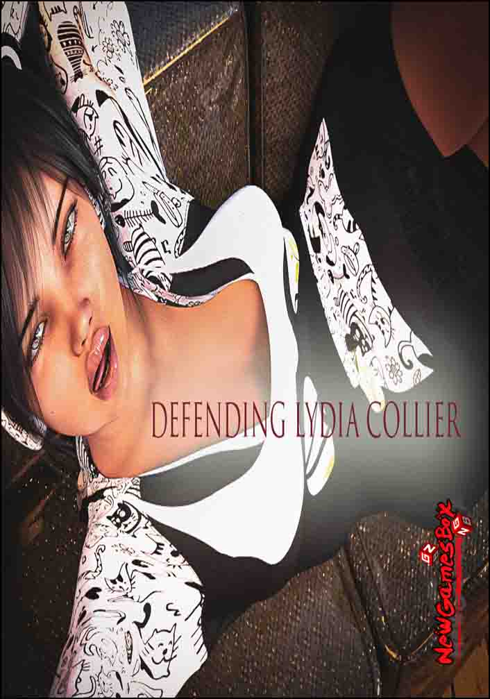Defending Lydia Collier Free Download