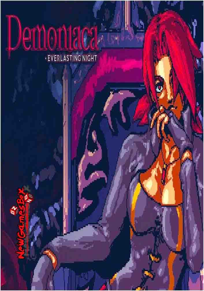 Demoniaca Everlasting Night Free Download