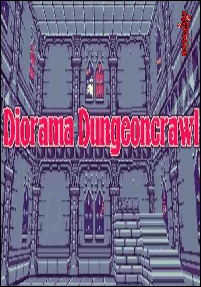 Diorama Dungeoncrawl Free Download