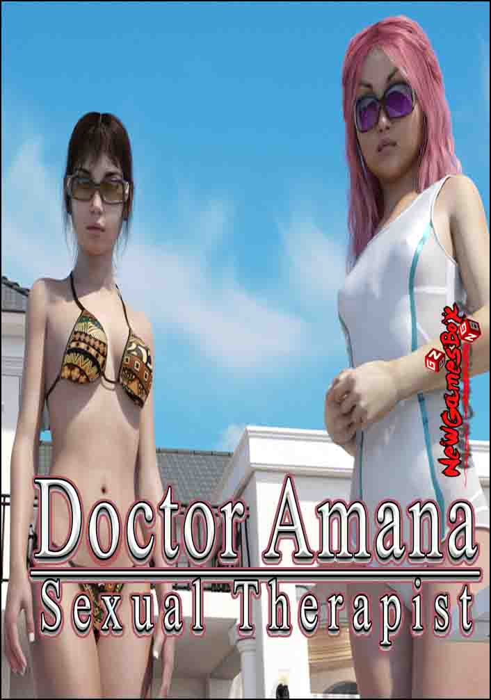 Doctor Amana Sexual Therapist Free Download