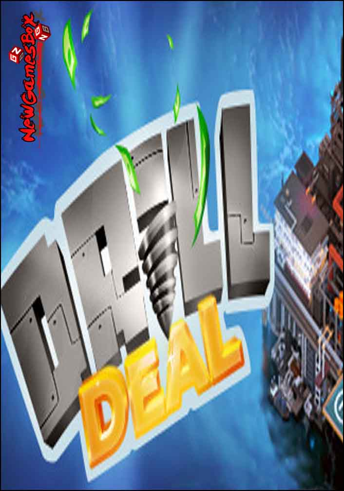 Drill Deal Free Download